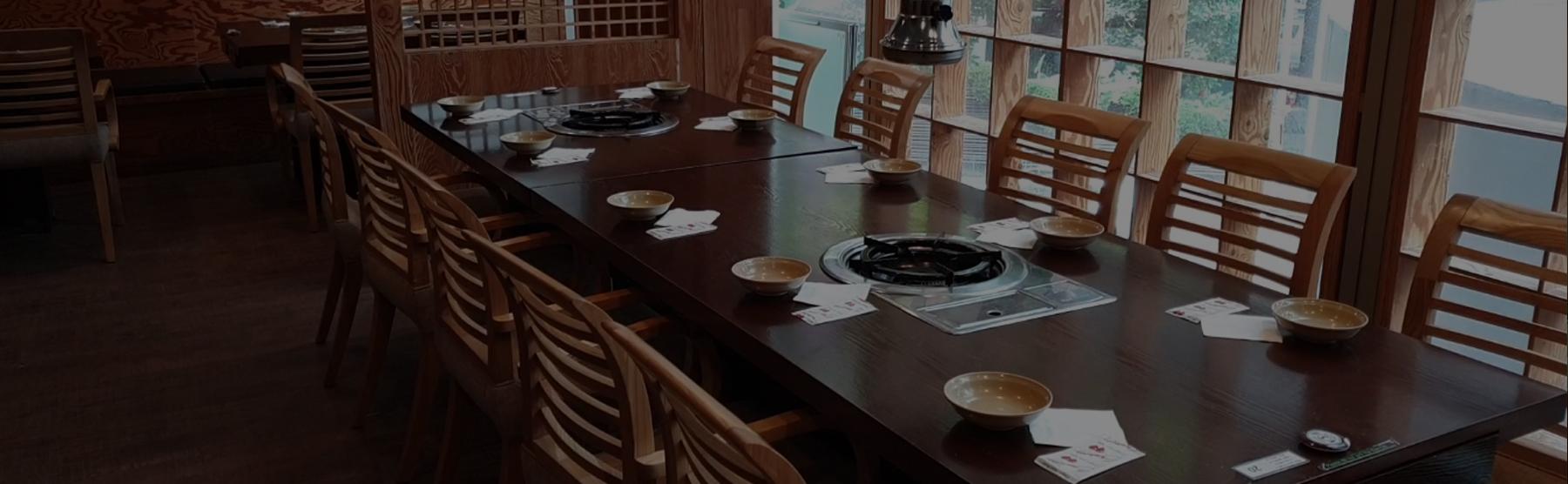 Reservation (Chinatown Brunch)